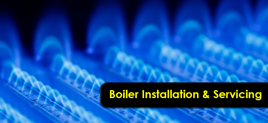 Boiler Service and Installation