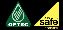GasSafe and Oftec Registered Plumber